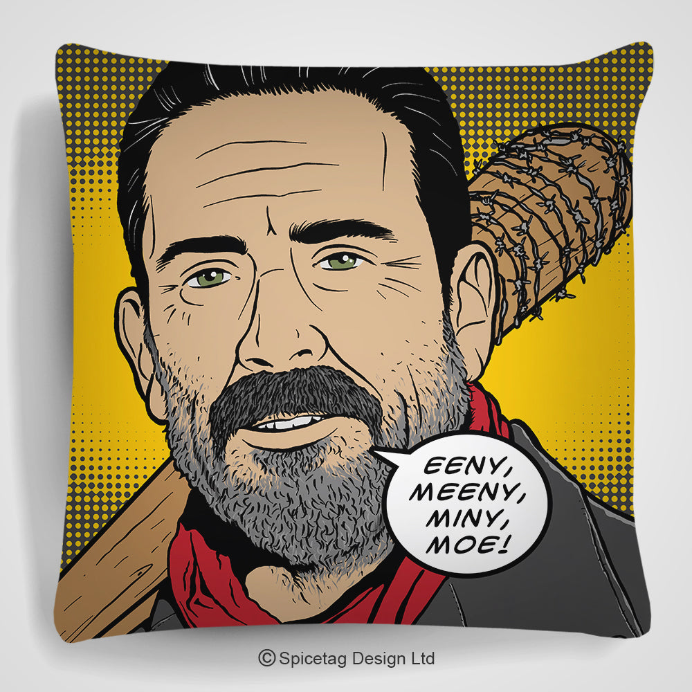 Negan Cushion