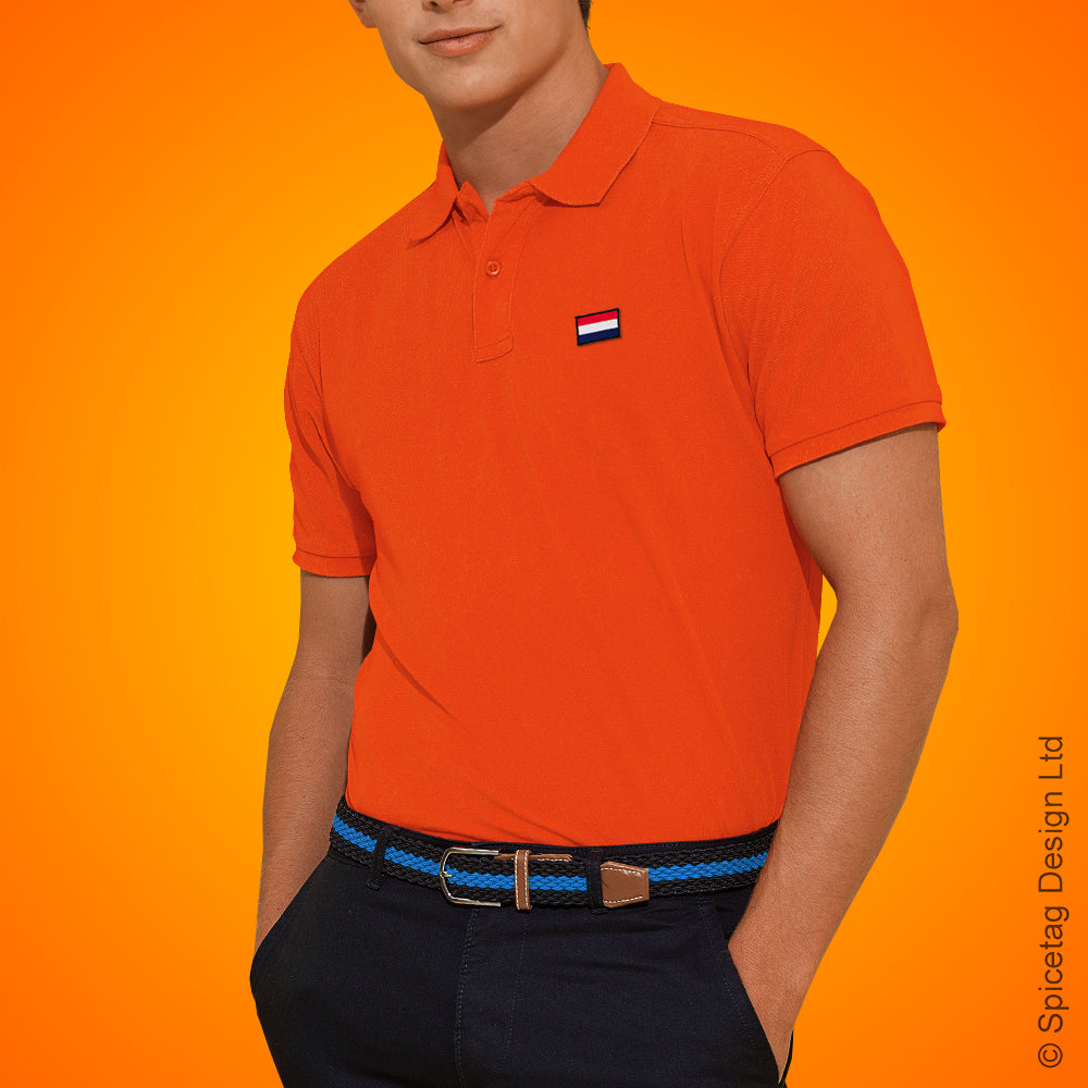 Netherlands Polo Shirt
