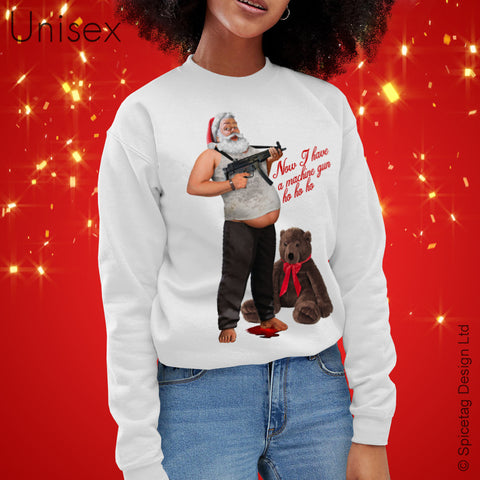 St. McClane Sweater