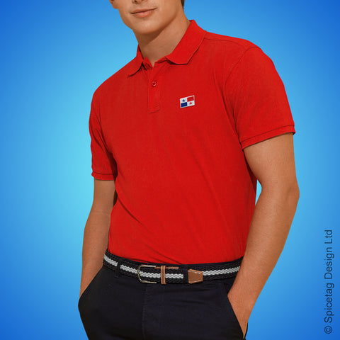 Panama Polo Shirt