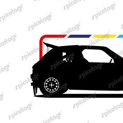Peugeot 205 t16 group b gruppe sport car cars motor motors motorsport racing retro 80s 1980s