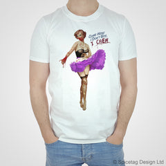 Pin-Up Zombie T-shirt