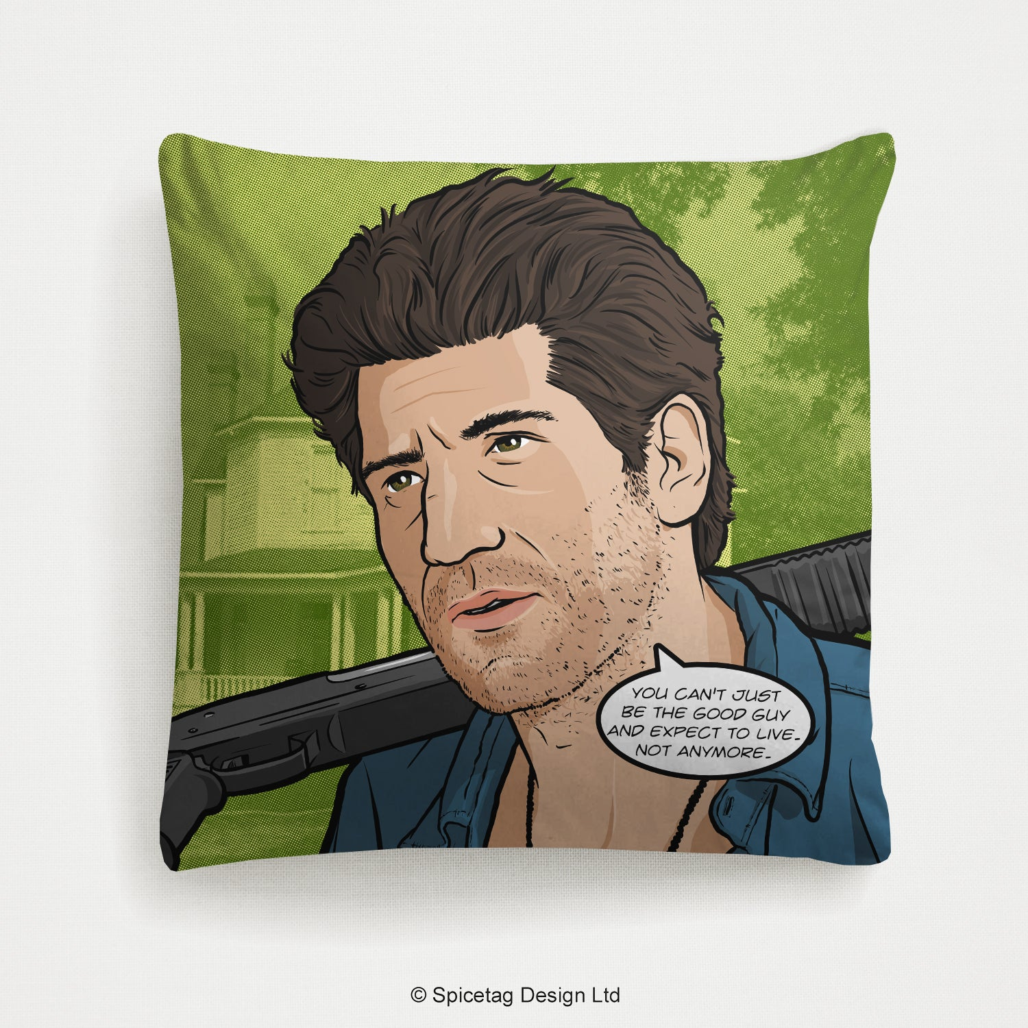 Shane Cushion