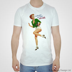 Pin-Up South Africa Rugby T-shirt