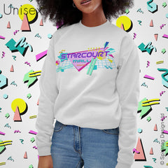 Starcourt Mall Sweatshirt