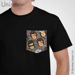 Steve Pocket T-shirt