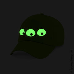 Toy Alien Cap