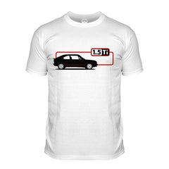 Sud 1.5 Ti Car T-shirt