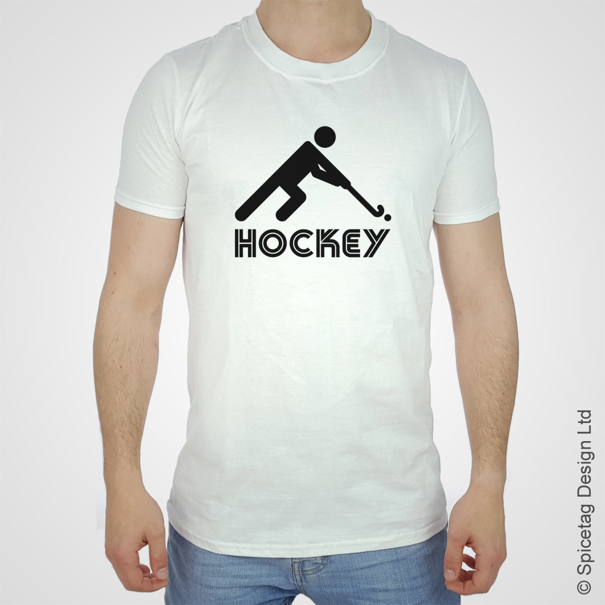 Hockey T-shirt Tshirt T shirt Tee clothing clothes fashion style sport sports fan olympics athletics track field health fitness world competition champion