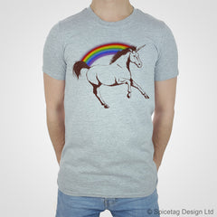 Mutant Unicorn T-shirt
