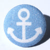 Anchor Pale Blue