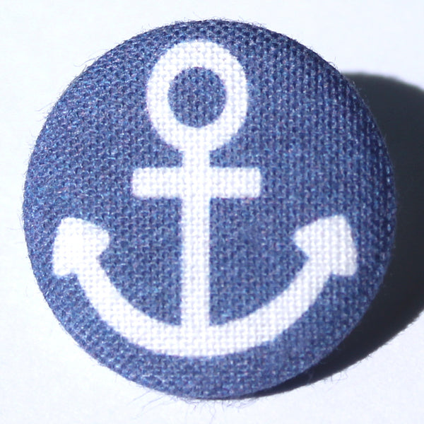 Anchor Marine Blue