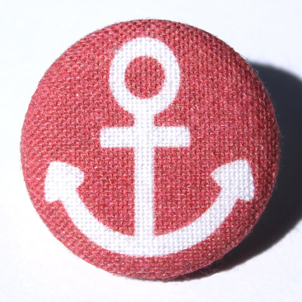 Anchor Raspberry Red