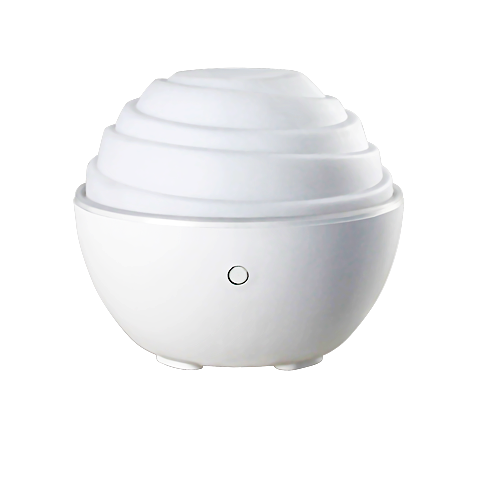 DEW Ultrasonic Diffuser <br>