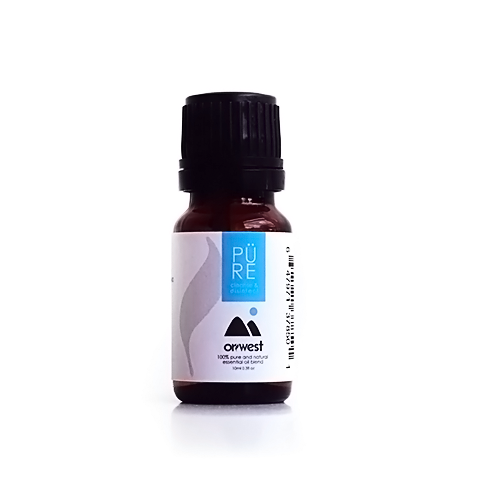 """PURE"" Essential Oil Blend 10ml"