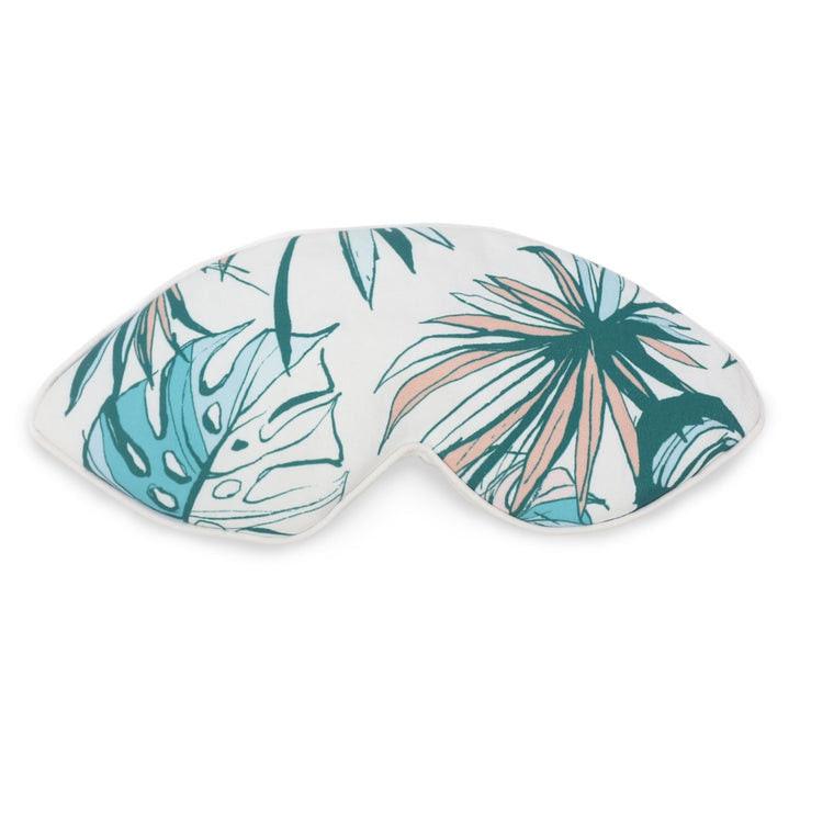 Palm Leaf Eyeshade