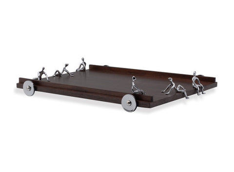 Mukul Goyal, Autumn serving tray, large available