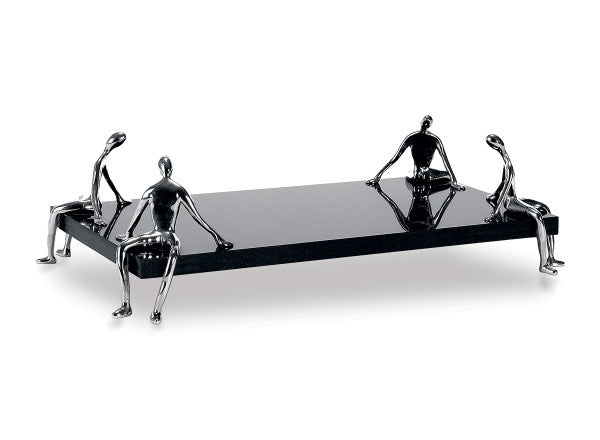 Mukul Goyal, Lazy Platform, Large