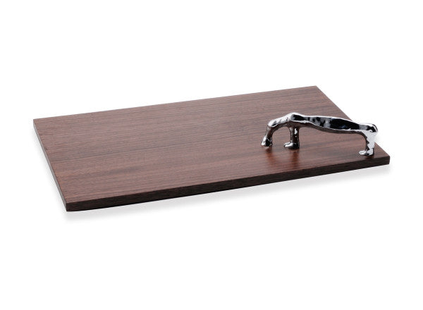 Mukul Goyal, Primitive cheese board