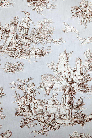 Fabric Normandie Toile