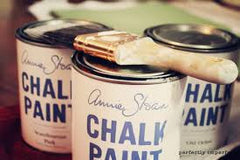 Chalk Paint™ Old Violet