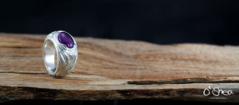 handmade mens jewellery