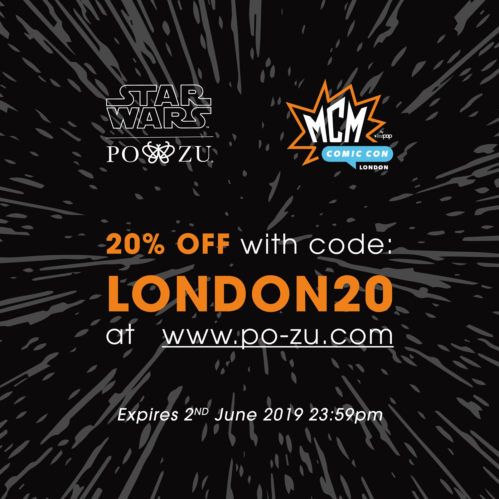 po-zu star wars ethical sustainable shoes sneakers