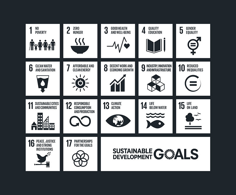 po-zu global action day sustainable development goals sdg