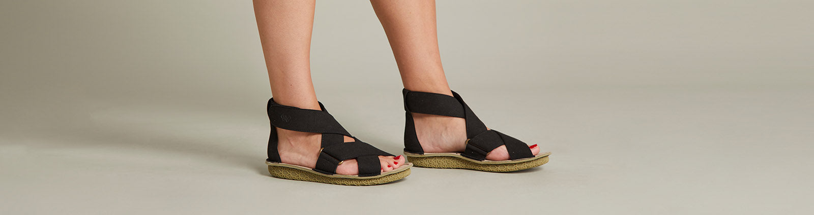 Po-Zu Womens sustainable, ethical sandals