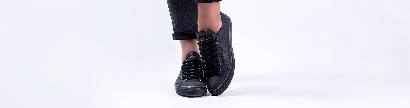 po-zu sustainable ethical vegan shoes
