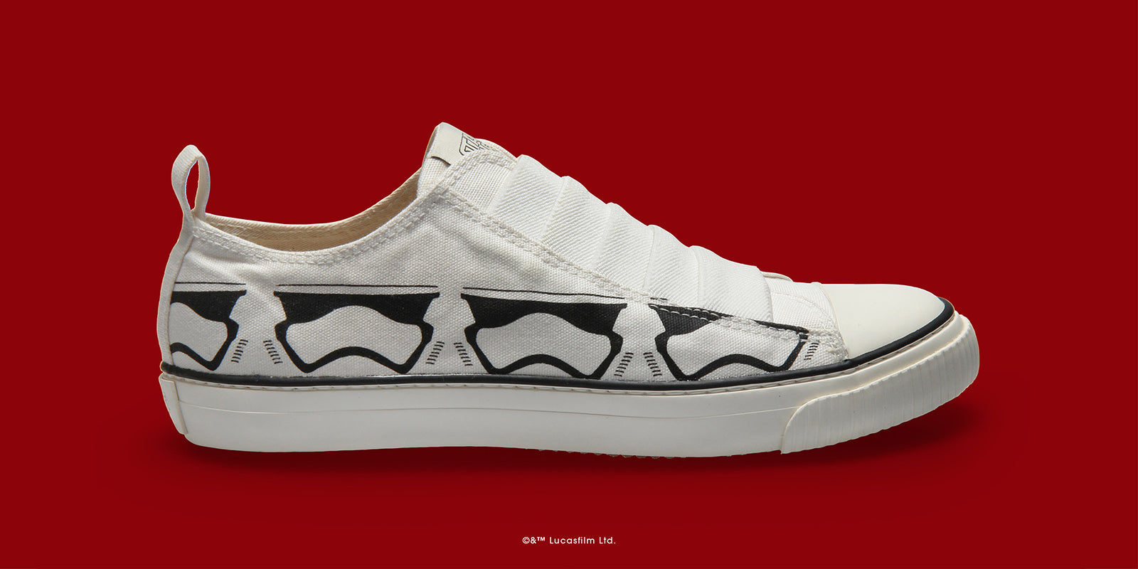po-zu star wars x-wing sneaker