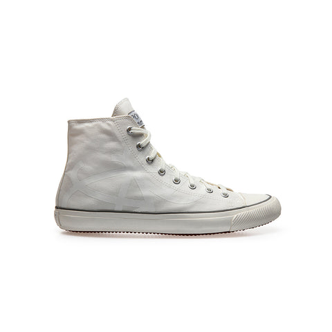 BUTTERFLY HI - White - Mens