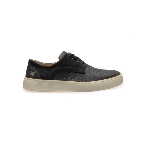 derby black - mens