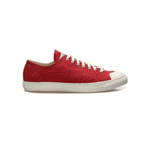 MOTH - Red - Womens