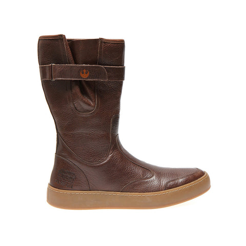 FINN IX - brown - men's