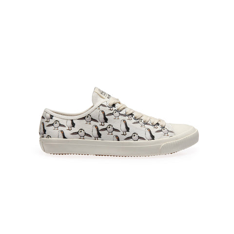 PORG - Low-Cut Sneakers - Womens