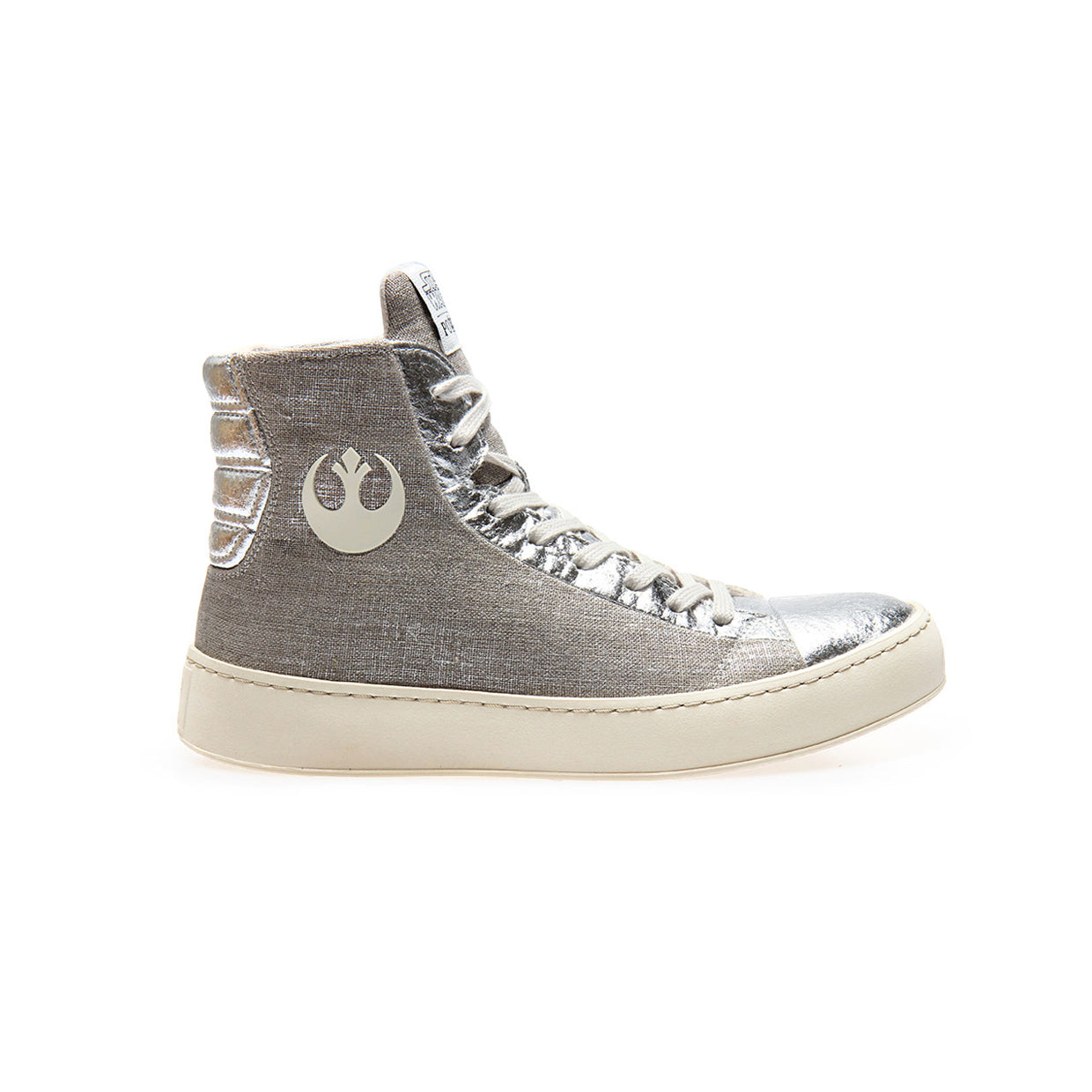 c4f655395 OFFICIAL Star Wars Womens RESISTANCE Limited Edition High-Top ...