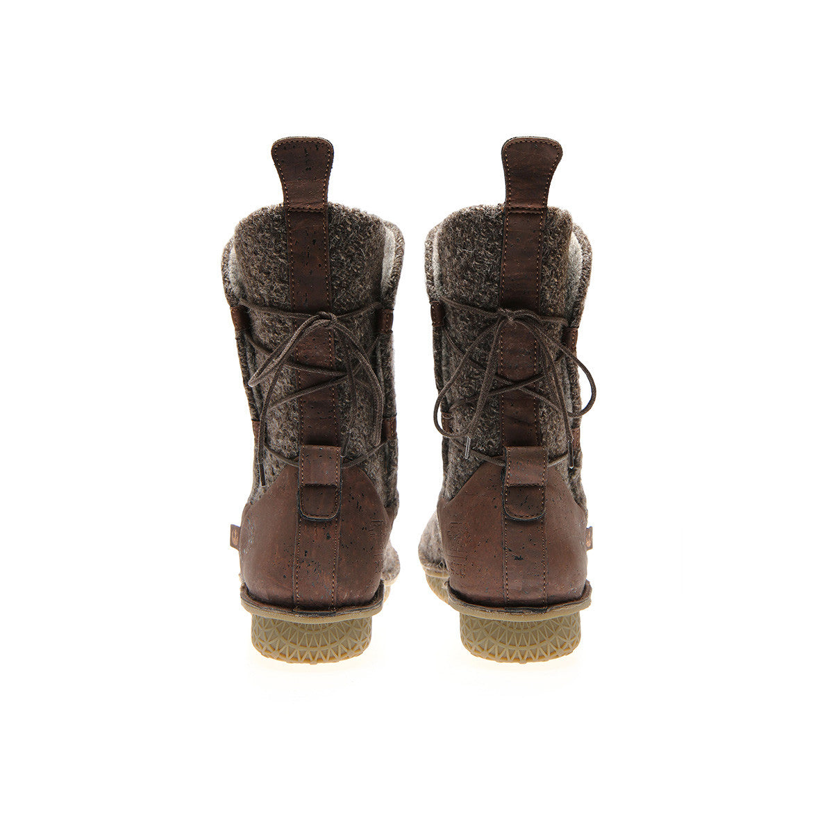 a36b99f8ed2 OFFICIAL Star Wars Womens REY Brown Mid-Calf Boot