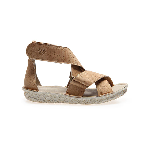 Salome Natural Cork - Women's