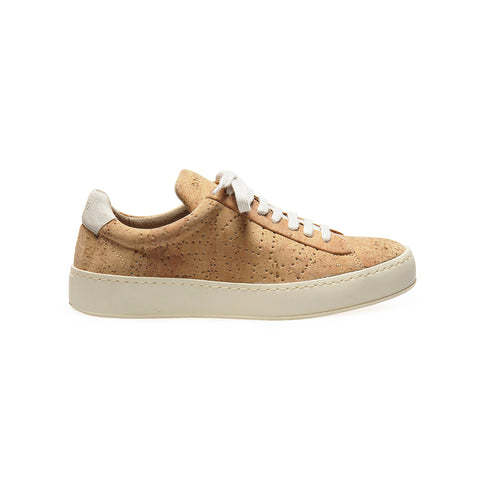 Sneak V Natural Cork - Women's