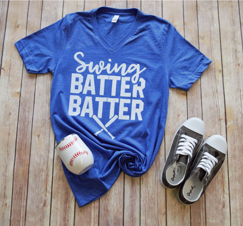 Swing Batter Batter -- Royal