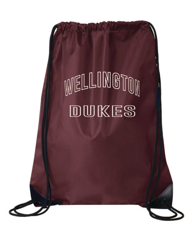 Dukes Drawstring Bag