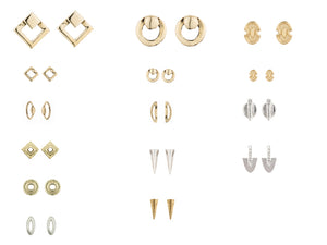 Earring Extravaganza 10