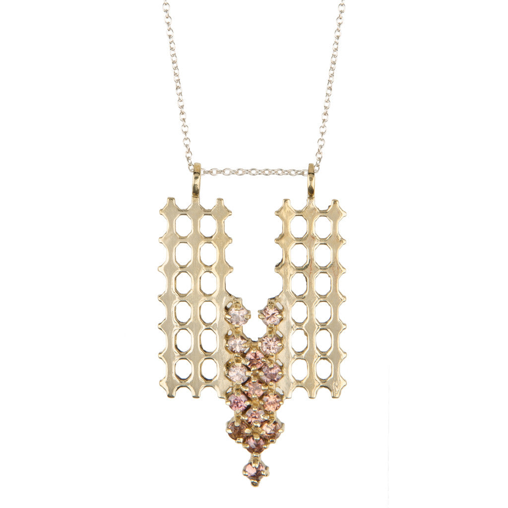 Creste Necklace