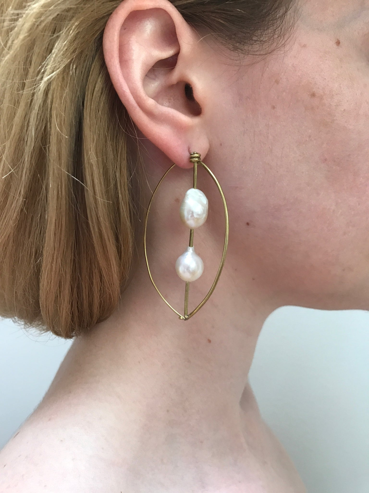 Serpent's Song Earrings