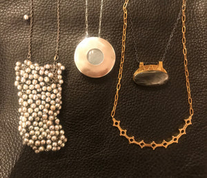 Archive Gorgeous one-off Necklaces***