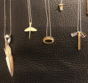 Archive lovely simple necklaces**