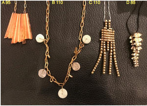 Archive Random cool necklaces***