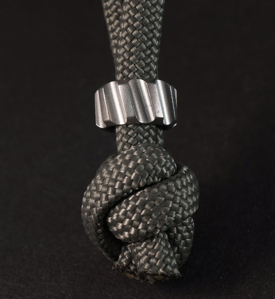 Titanium Ball Stem Colab Mini Bead