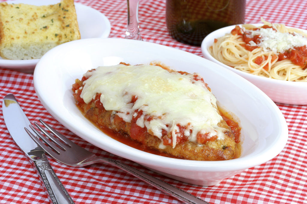 The Story Behind the Staple: Chicken Parmigiana